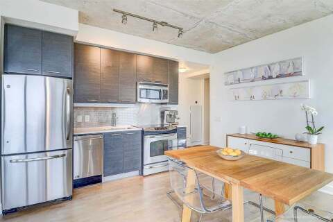 Condo for sale at 2 Gladstone Ave Unit 802 Toronto Ontario - MLS: C4807306