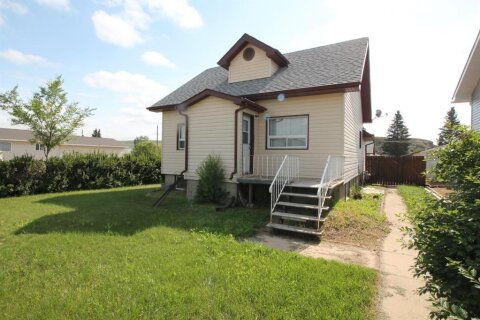 House for sale at 802 2 St SW Drumheller Alberta - MLS: SC0183987