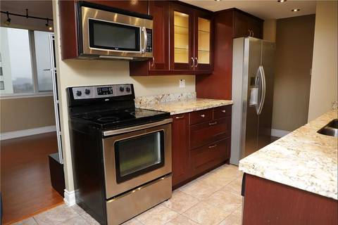 Condo for sale at 21 Markbrook Ln Unit 802 Toronto Ontario - MLS: W4666252