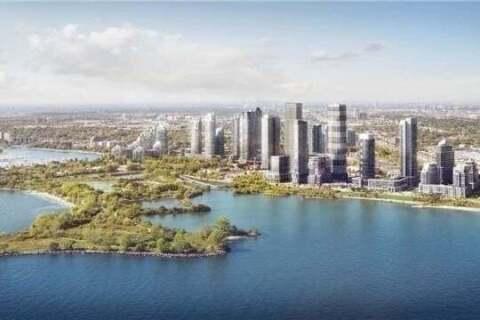 Condo for sale at 2167 Lake Shore Blvd Unit 802 Toronto Ontario - MLS: W4812030