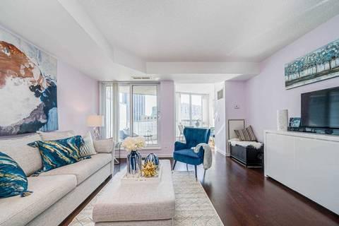 Condo for sale at 218 Queens Quay Unit 802 Toronto Ontario - MLS: C4492528
