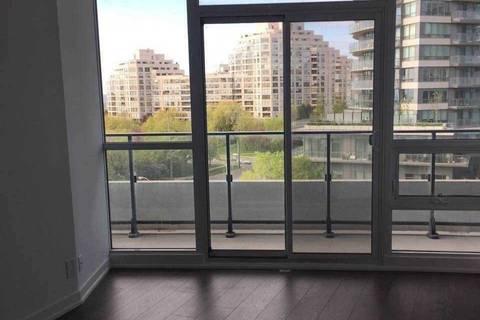 Apartment for rent at 2212 Lake Shore Blvd Unit 802 Toronto Ontario - MLS: W4420752