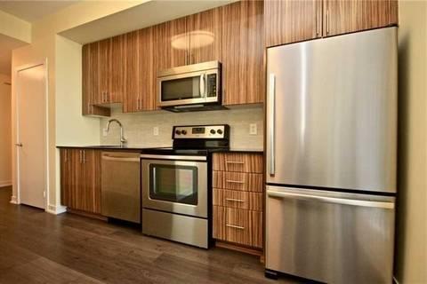 Apartment for rent at 225 Sackville St Unit 802 Toronto Ontario - MLS: C4548228