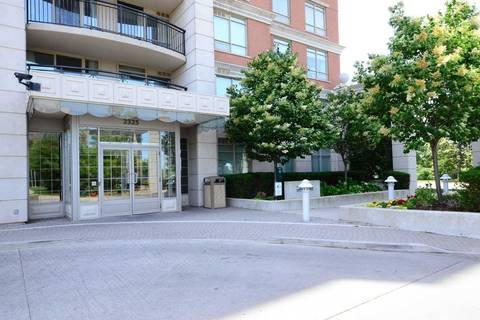 Apartment for rent at 2325 Central Park Dr Unit 802 Oakville Ontario - MLS: W4579651