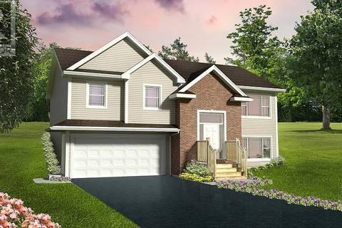 House for sale at 2541 Natura Dr Unit 802 Lucasville Nova Scotia - MLS: 201826868