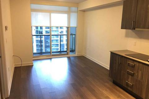 Apartment for rent at 27 Bathurst St Unit 802 Toronto Ontario - MLS: C4701458