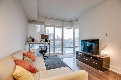 Apartment for rent at 29 Queens Quay Unit 802 Toronto Ontario - MLS: C4491953
