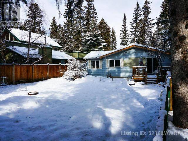 House for sale at 802 2a St Canmore Alberta - MLS: 52160