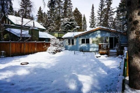 House for sale at 802 2a Street  Canmore Alberta - MLS: AW52160