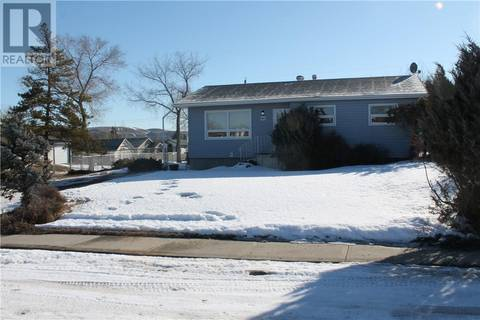 House for sale at 802 3 St Sw Drumheller Alberta - MLS: sc0159405