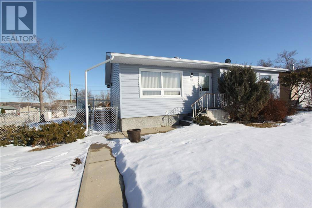 House for sale at 802 3 St Sw Drumheller Alberta - MLS: sc0190609