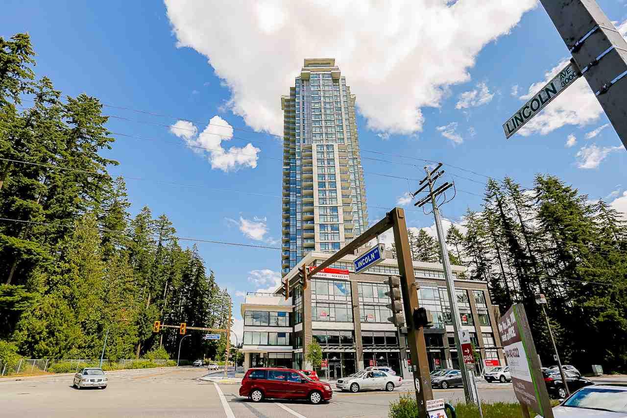 802 - 3080 Lincoln Avenue, Coquitlam — For Sale @ $735,000   Zolo ca