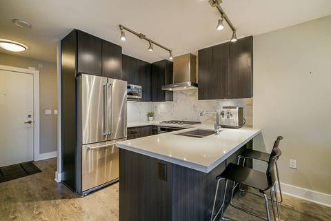 Condo for sale at 4189 Halifax St Unit 802 Burnaby British Columbia - MLS: R2441310