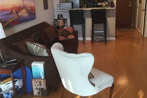 Apartment for rent at 44 St Joseph St Unit 802 Toronto Ontario - MLS: C4737315
