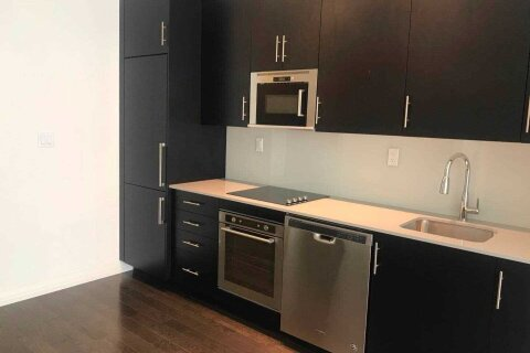 Apartment for rent at 460 Adelaide St Unit 802 Toronto Ontario - MLS: C5002832