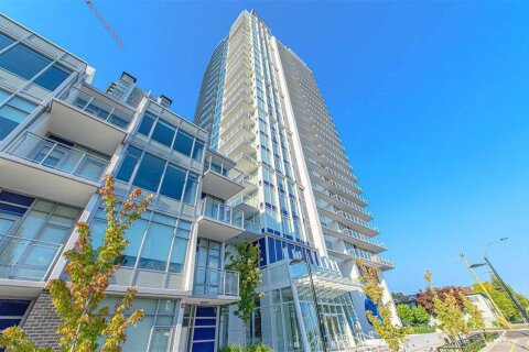 Condo for sale at 5051 Imperial St Unit 802 Burnaby British Columbia - MLS: R2512721