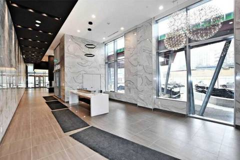 Apartment for rent at 5180 Yonge St Unit 802 Toronto Ontario - MLS: C4497563