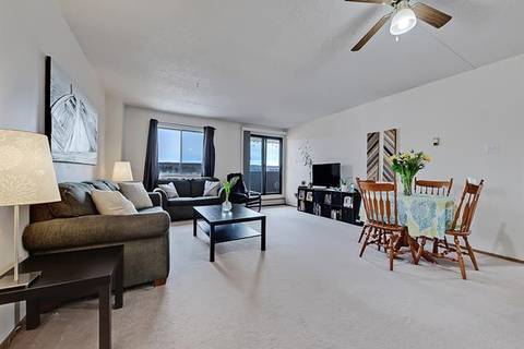 Condo for sale at 5204 Dalton Dr Northwest Unit 802 Calgary Alberta - MLS: C4290688