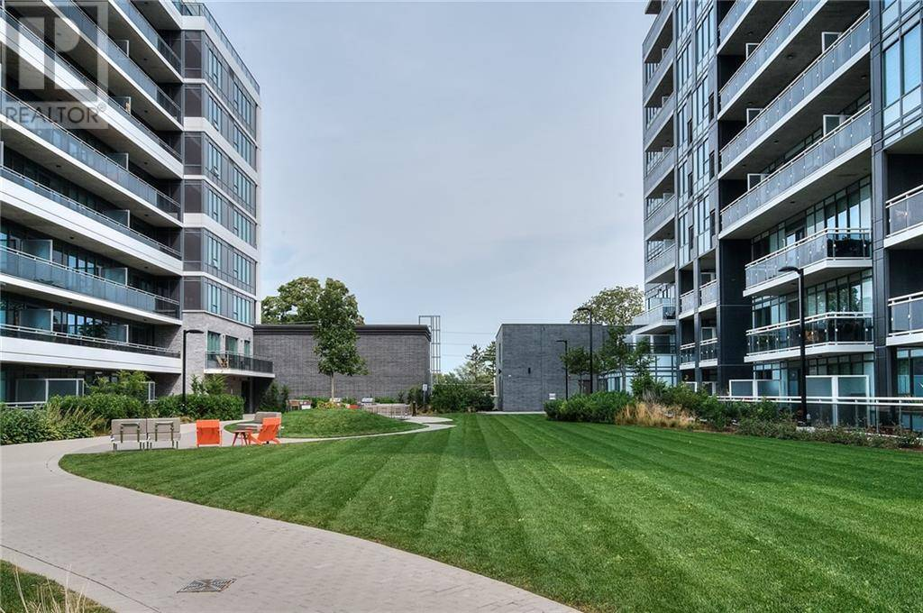 Condo for sale at 53 Arthur St South Unit 802 Guelph Ontario - MLS: 30765149
