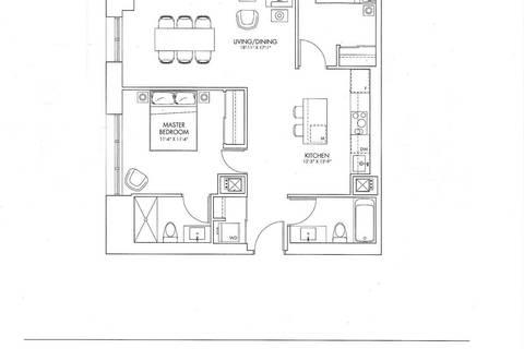 Condo for sale at 620 King St Unit 802 Toronto Ontario - MLS: C4374646