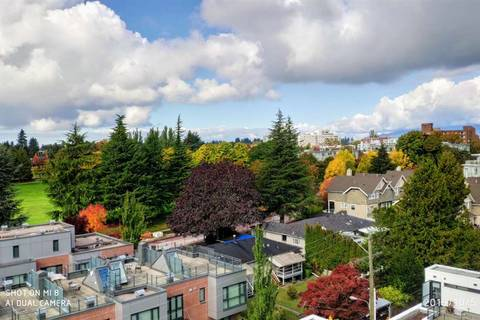 Condo for sale at 6383 Cambie St Unit 802 Vancouver British Columbia - MLS: R2411079