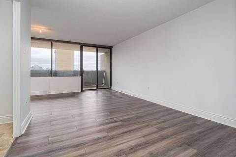 Apartment for rent at 720 Spadina Ave Unit 802 Toronto Ontario - MLS: C4678419
