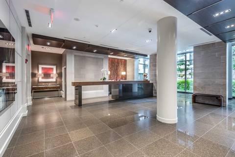 Apartment for rent at 77 Charles St Unit 802 Toronto Ontario - MLS: C4598198