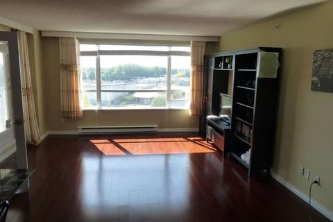 Condo for sale at 7760 Granville Ave Unit 802 Richmond British Columbia - MLS: R2402025