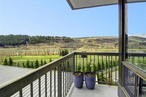 Condo for sale at 80 Point Mckay Cres Northwest Unit 802 Calgary Alberta - MLS: C4243376