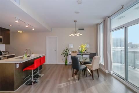 Condo for sale at 8677 Capstan Wy Unit 802 Richmond British Columbia - MLS: R2408334