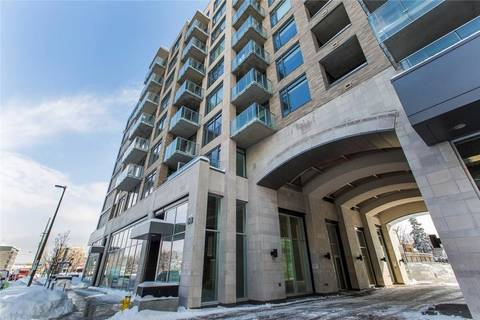 Apartment for rent at 88 Richmond Rd Unit 802 Ottawa Ontario - MLS: 1147516