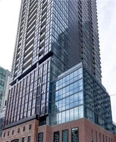 Apartment for rent at 88 Scott St Unit 802 Toronto Ontario - MLS: C4602383
