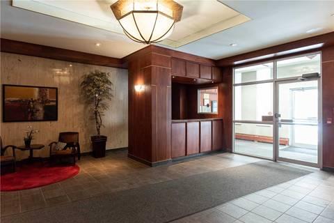 Apartment for rent at 975 Warwick Ct Unit 802 Burlington Ontario - MLS: W4635518