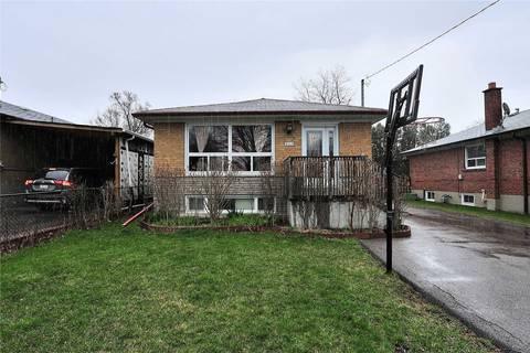 House for sale at 802 Brimorton Dr Toronto Ontario - MLS: E4426896
