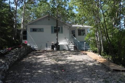 House for sale at 802 Kabeyan Ave Manitou Beach Saskatchewan - MLS: SK779515