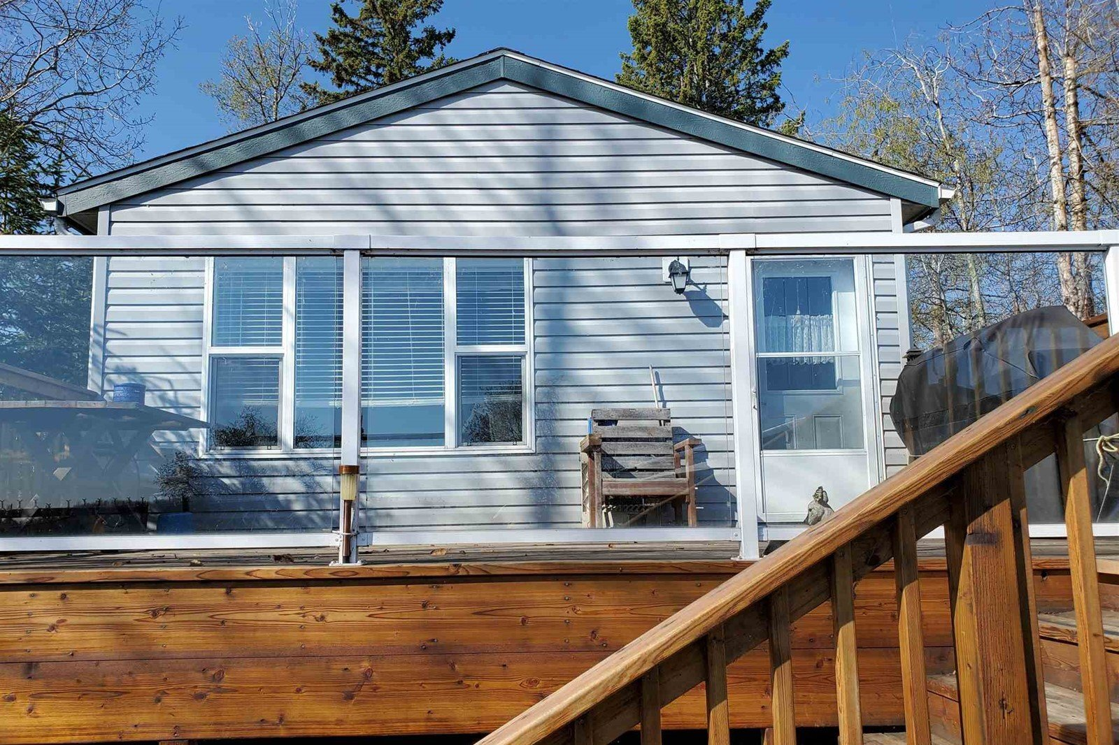 Residential property for sale at 802 Lakeshore Dr Rural Wetaskiwin County Alberta - MLS: E4197195