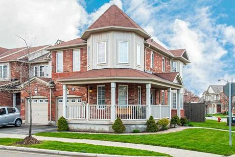 Townhouse for sale at 802 Maquire Terr Milton Ontario - MLS: W4457346
