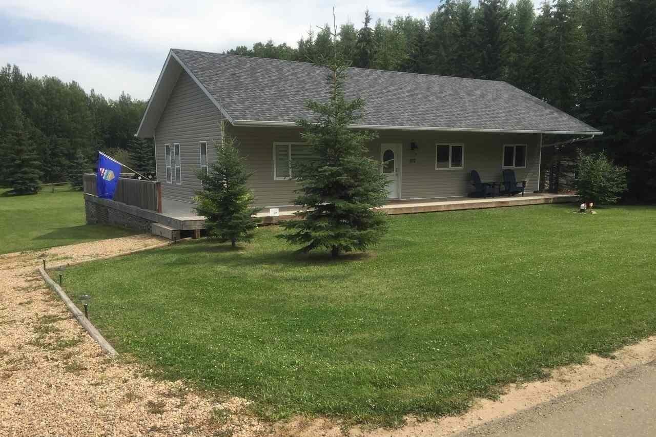 House for sale at 802 Norris Beach -marine Dr Rural Wetaskiwin County Alberta - MLS: E4195771