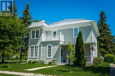 House for sale at 802 Windover Ave Moosomin Saskatchewan - MLS: SK737953