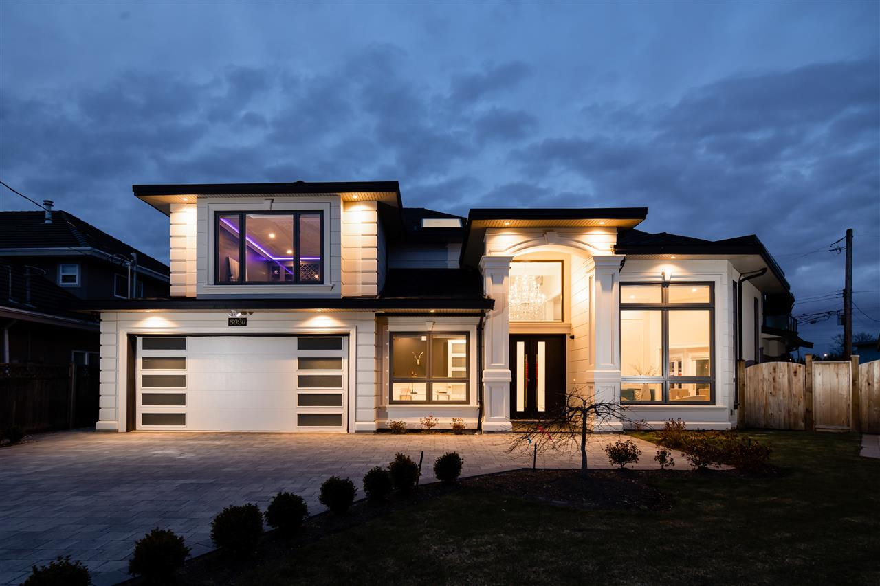 Sold: 8020 Alanmore Place, Richmond, BC