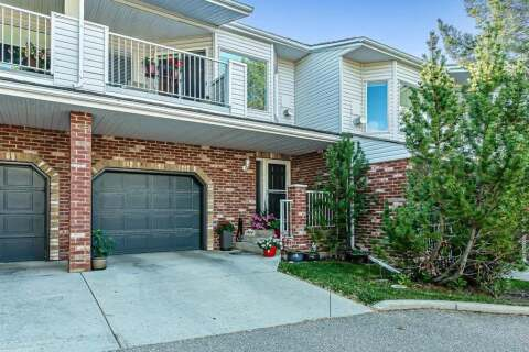 Townhouse for sale at 8020 Silver Springs Rd NW Calgary Alberta - MLS: A1025306