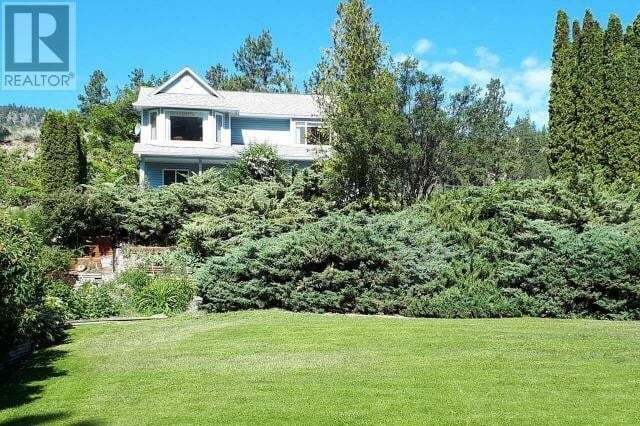 House for sale at 8020 Victoria Rd S Summerland British Columbia - MLS: 183919