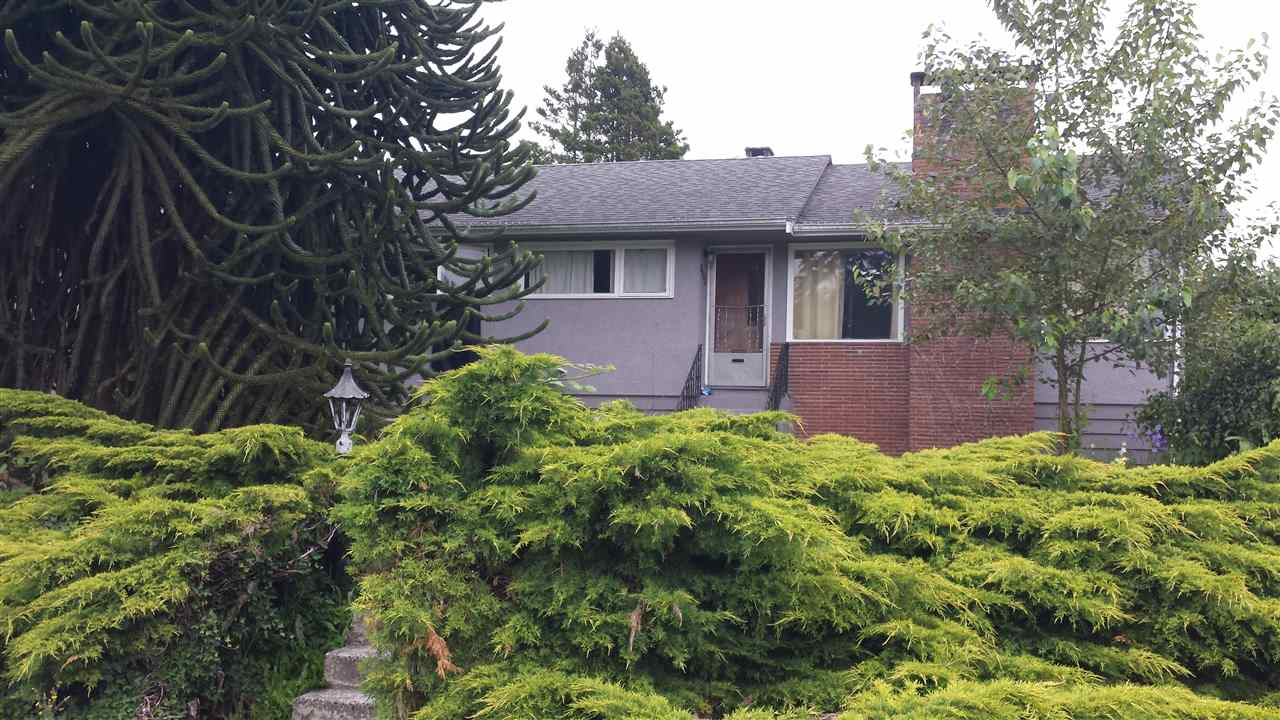 Sold: 8022 19th Avenue, Burnaby, BC