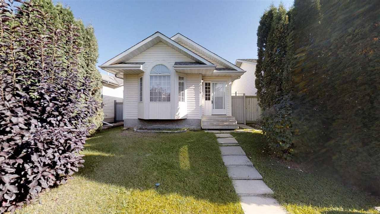 House for sale at 8024 17a Ave Nw Edmonton Alberta - MLS: E4174551