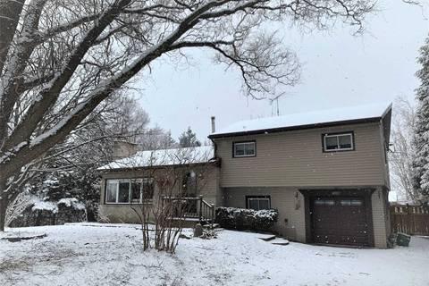 House for sale at 8025 Leeming Rd Hamilton Ontario - MLS: X4718689