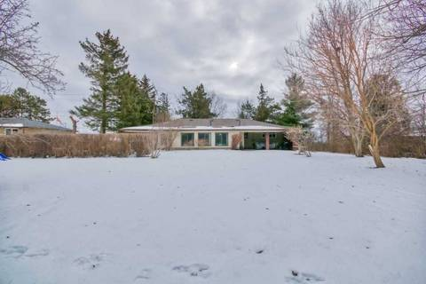 House for sale at 8026 Mayfield Rd Caledon Ontario - MLS: W4698895