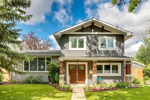 House for sale at 8027 Churchill Dr Southwest Calgary Alberta - MLS: C4254909