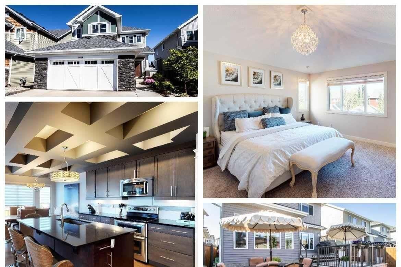 House for sale at 8028 18 Av SW Edmonton Alberta - MLS: E4212110