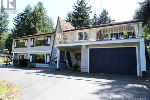 House for sale at 8029 Northwind Dr Lantzville British Columbia - MLS: 454450