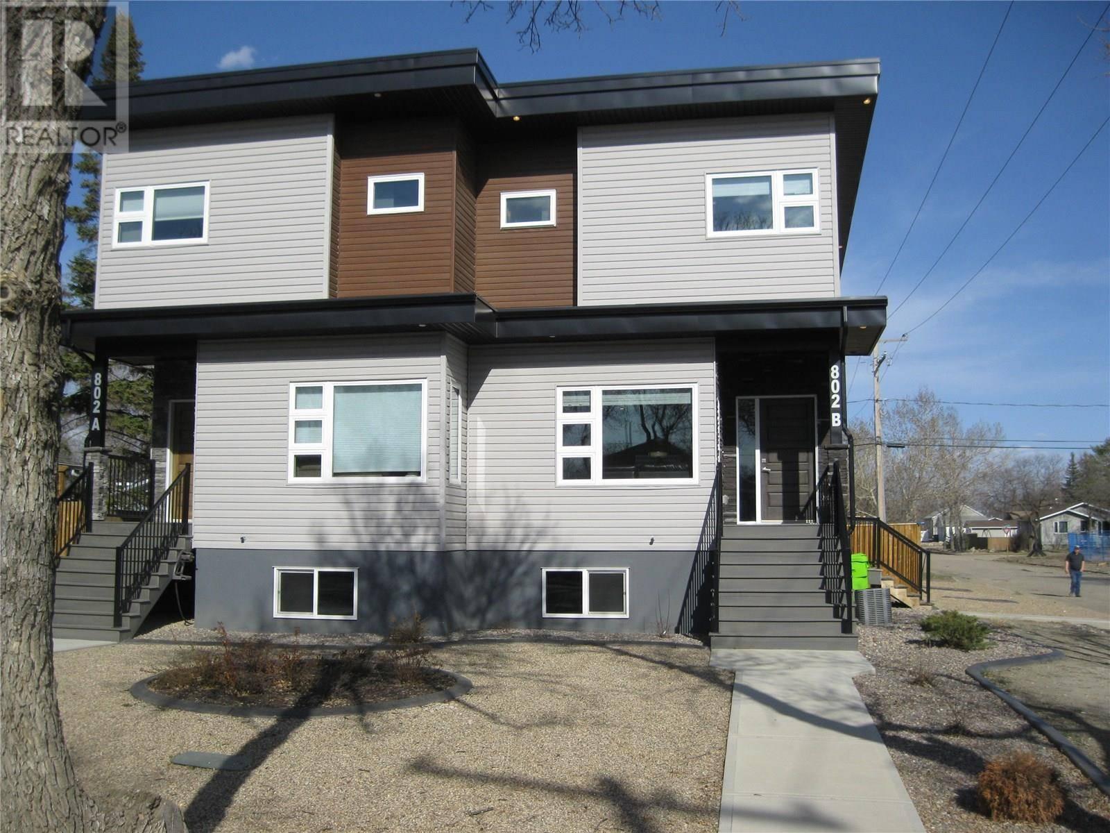 House for sale at 802 King St Rosetown Saskatchewan - MLS: SK770999
